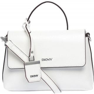DKNY Mini Top Handle Flap Crossbody Bag