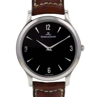 JAEGER-LECOULTRE JAEGER LECOULTRE MASTER CONTROL ULTRA THIN
