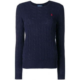 POLO RALPH LAUREN Logo Sweater