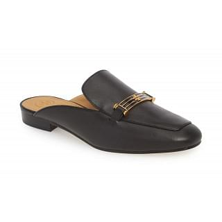 Tory Burch Amelia Leather Mules