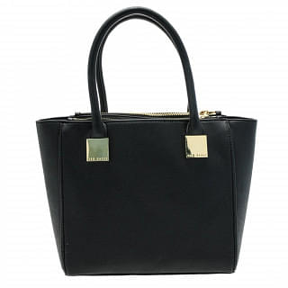 Ted Baker Avah Crosshatch Mini Tote