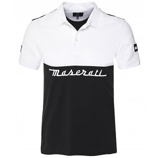 La Martina Maserati Polo T-Shirt