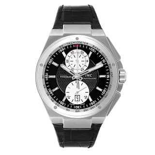 IWC Big Ingenieur Chronograph Automatic Mens Watch