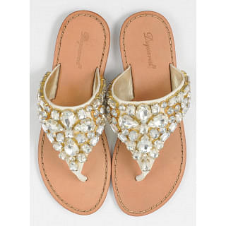 Dsquared2 Flat Slipper Women