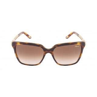 CHOPARD SCH208S 56 91Z SUNGLASSES