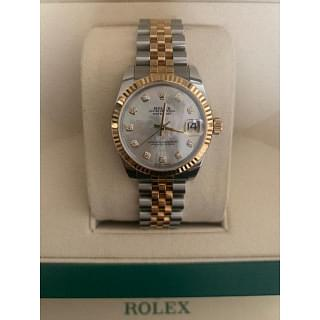 Rolex Lady Datejust MOP