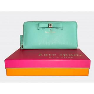 Kate Spade Holly Street Lacey Zip Around Wallet
