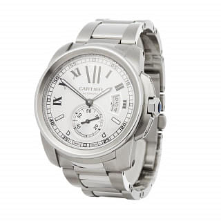 Cartier Calibre de Cartier Mens Watch