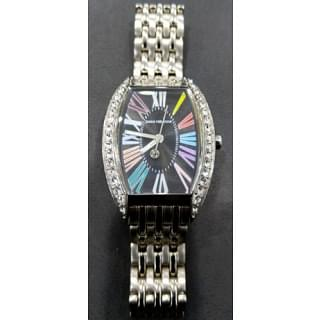 Paco Rabanne For Women Metal Band Watch