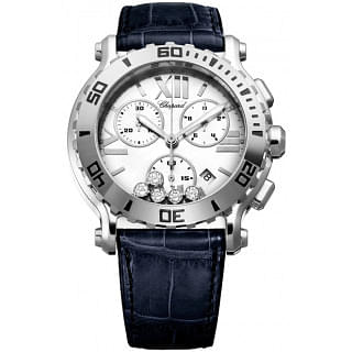 Chopard Happy Sport Chronograph Quartz 42mm