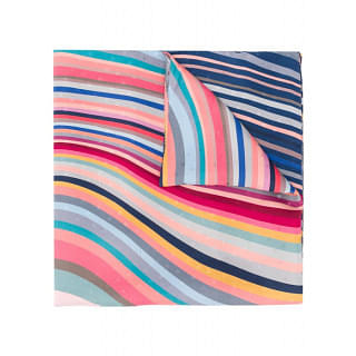 Paul Smith Silk Scarf
