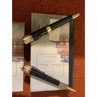 Mont Blanc Mark Twain Limited Edition Pen Set