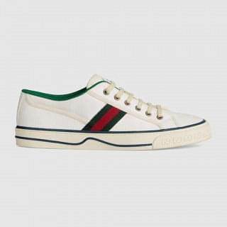Gucci Mens Gucci Tennis 1977 Sneaker