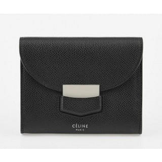 Celine multifunction small Nero