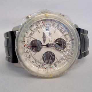 Breitling Navitimer Fighters Platin, LTD Edition