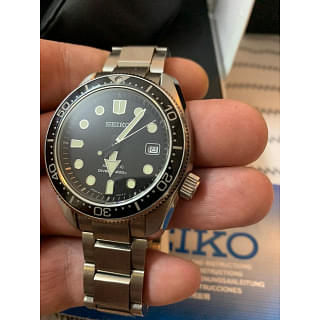 Seiko Dive 200 Watch