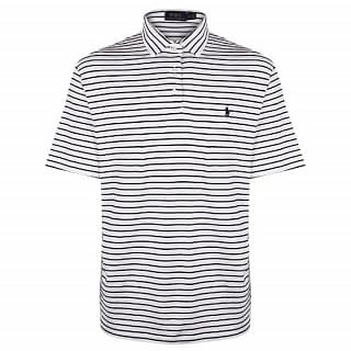 Polo Ralph Lauren French Navy Polo Shirt