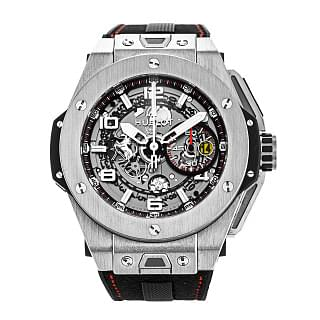 Hublot Big Bang UNICO Ferrari Titanium