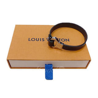 Louis Vuitton 2018SS M6290 Leather Bracelet