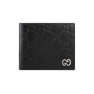 Gucci GG Signature Wallet