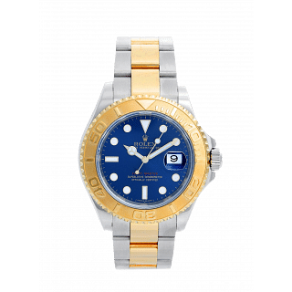 Rolex Yacht-Master Date 40MM Gold & Steel