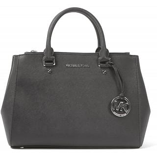 Michael Kors Jet Set Travel Double Zip Tote