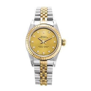 Rolex Lady Oyster Perpetual 24MM