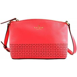 Kate Spade Millie Wakefield Lane Leather Crossbody Bag
