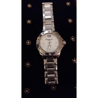 Raymond Weil Spirit Ladies Watch