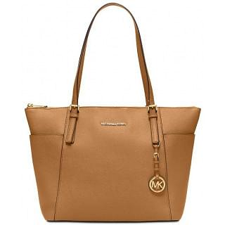 Michael Kors Jet Set Large Saffiano Leather Tote