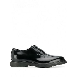 PAUL SMITH Leather Edward Shoes