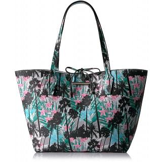 Guess Women Tote Bag , Multi Color , Leather , PP642236-PSI