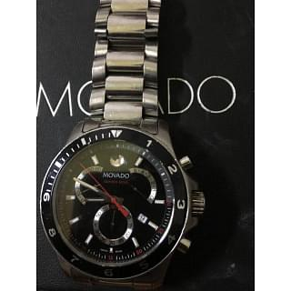 Movado Series 800 Watch
