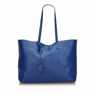Yves Saint Laurent Large Shopper Tote
