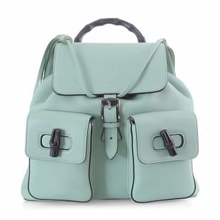 Gucci Bamboo Daily Backpack