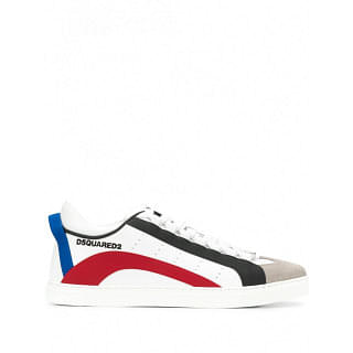 DSQUARED2 Low Sole Sneakers