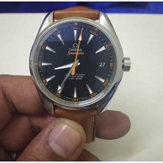Omega AQUA TERRA Mens Watch