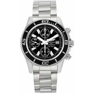 Breitling Superocean Chronograph 44MM Automatic