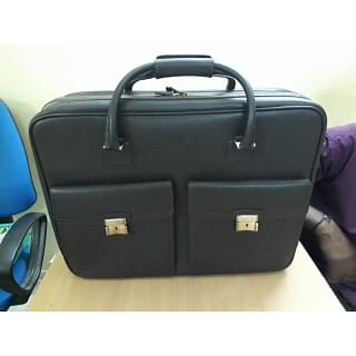 Bvlgari Travel carry luggage bag