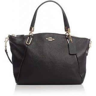 Coach Kelsey F 34493 Small Leather Satchel