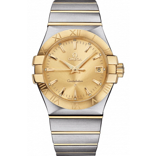 Omega Constellation 35MM