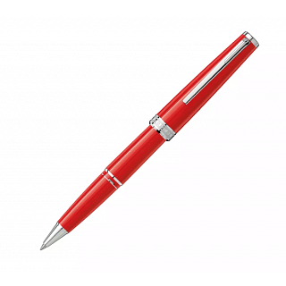 Montblanc Pix Rollerball Pen, Red