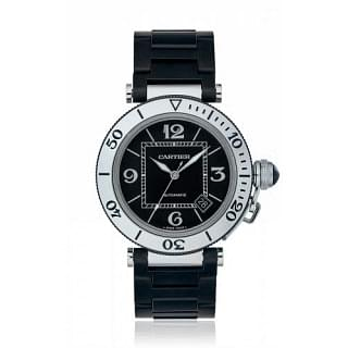 Pasha de Cartier 2790 40MM