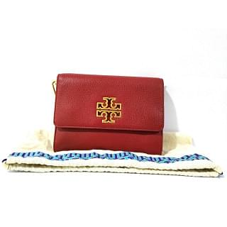 Tory Burch Britten Cross body