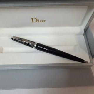 Christian Dior Signature Black Shiny Lacquer