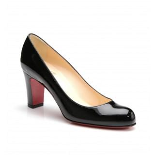 Christian Louboutin Patent Pumps