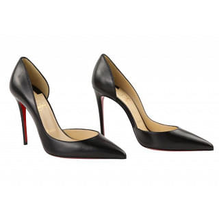 Christian Louboutin IRIZA SHINY 100mm Heels