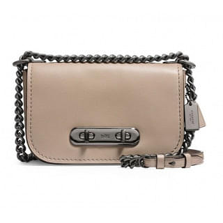 Coach 87321 Swagger 20 Cross body Bag