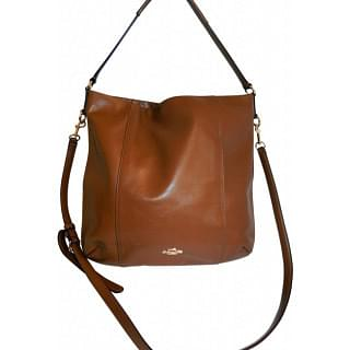 Coach Isabelle Convertible Crossbody Hobo Bag