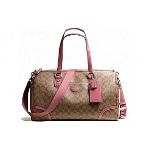 Coach F77320 Peyton Luxury Travel Tote
